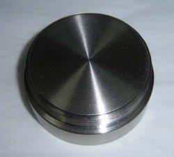 Frantumare il disco rotondo del molibdeno dell'obiettivo della lega del tungsteno del molibdeno