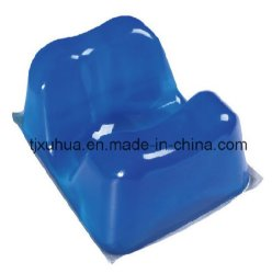 A pressão da cabeça de gel cirúrgica suaves almofadas de posicionamento