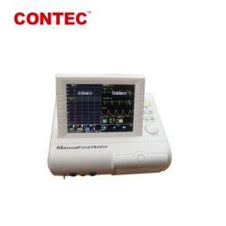 Contec Cms800f Herzfrequenz-Fetalmonitor für Baby-Mütterlichen Fetaldoppler-Monitor