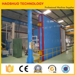 Horno de secado al vacío para secar la bobina de transformadores, motores, etc