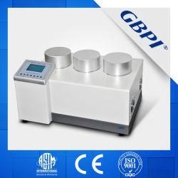 Teste de permeação de gás (N530)