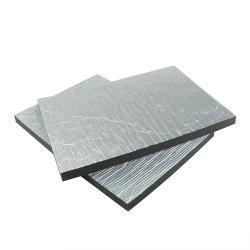 PE XPE van het Polyethyleen van de lage Dichtheid Flexibel Weerspiegelend Materieel Schuim