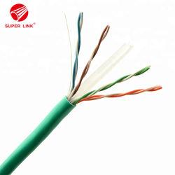 Сетевой кабель CAT6 UTP с Ce RoHS ETL ISO9001