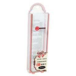 Custom pequena ferramenta de Cosméticos Embalagens de PVC de Plástico Transparente na caixa de exibição