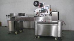 Высокая скорость сахар диск автоматической упаковки машины из нержавеющей стали