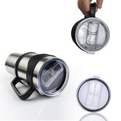 С крышкой привода вспомогательного оборудования из нержавеющей стали типа Drinkware молоко бутылка воды