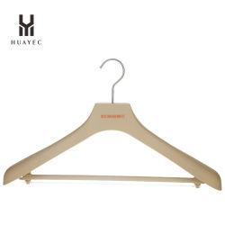 Costume en bois personnalisé Rubbe Lotus Hanger