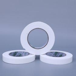 Muestra gratuita de espuma EVA de doble cara cinta adhesiva de color blanco