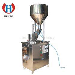 Venta caliente máquinas de procesamiento de almendra para la cortadora de almendra
