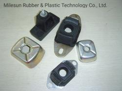 جهاز صنع وفقا لطلب الزّبون منتوجات مطّاطة يستعمل في معدن يختم أجزاء