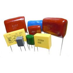 X2 MKP Case condensateurs à film polypropylène métallisé