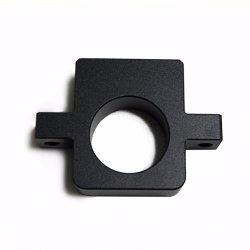 CNC деталей, Precision обрабатывающими частей оборудования автоматизации делопроизводства, Механические узлы и агрегаты оборудования держатель подшипника алюминиевые аксессуары
