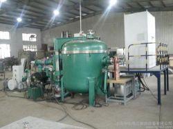Высокий вакуум спекания плавильный высокотемпературной пайки печи для Aln материалов
