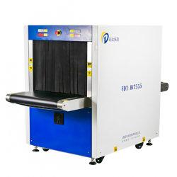 Equipaje el escáner de rayos X para expresar la estación de transferencia