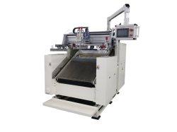 De Printer van het Scherm van Automatci voor het Document en de Film van de Overdracht