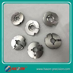 EDM CNC/duplicación de las herramientas del molde no estándar/Componentes Especiales Máquinas herramientas de la torreta de espesor de repuestos de equipos de automatización