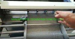 Automatische Rubber Scheurende Machine, RubberSnijmachine en Snijder