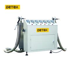 Vitrage isolant Hot-Melt Butyl adhérent extrusion de la machine