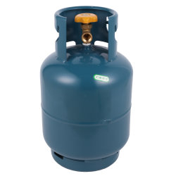 12,5 кг 26.2L пустой газовый баллон для домашних хозяйств