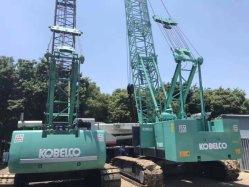 日本は使用されたKobelco 7055のクローラークレーン、良質P&Hのトラッククレーンを販売のためのよい価格の50トン作った