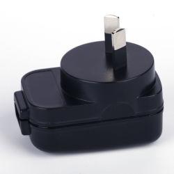 Aea Aprobado 5V 1un adaptador de corriente USB para el mercado australiano