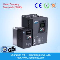 Invertitore di CA Drive/VFD/VSD/Frequency di telecomando di comunicazione di V&T V9 0.75kw-650kw Modbus 485