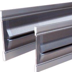 Tongda spinnendes Stahlschilf für Luft-Strahlen-Webstuhl
