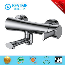 Venta caliente ducha de hidromasaje Grifo lavabo grifo-50084 (BM)