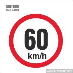 LED 60 Ограничение скорости движения подписать