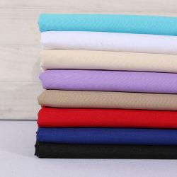 Tc de estrutura da semeadeira Polycotton 65/35 tecidos para vestuário de trabalho