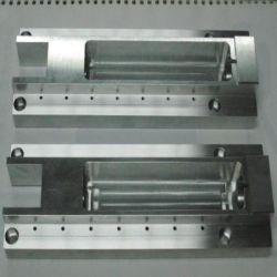 CNC 가공 알루미늄 합금 다이 주조 산업 자동화 장치 부품