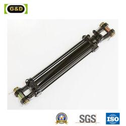 Reattore a temperatura elevata - cilindro duttile durevole di ARIETE idraulico di potere fluido del ferro 3020