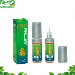 Сотни вкусов и ароматов Hangsen/Feellife/Dekang паров сок для продажи