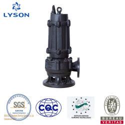 Non Blocking Submersible Sewage의 Wq Type Pump