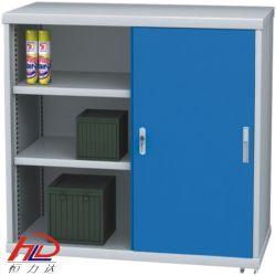 Estantes de Camada 2 Armário para armazenamento de depósito de oficina