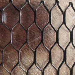 Yq perforeerde het Hexagonale Uitgebreide Netwerk van de Draad van het Metaal