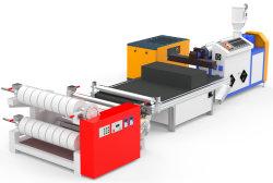 На заводе PP Meltblown не из ткани бумагоделательной машины