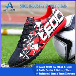 Custom Professional дешевые спорта футбол ботинки футбола обувь для мужчин