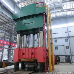 Y13-1250ton Heavy Duty Free forjar una prensa hidráulica Máquina