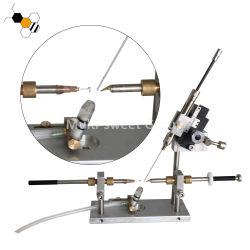 Berufsbienen-Königin-künstliches Honigbiene-Befruchtung-Installationssatz-Instrument mit Mikroskop