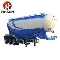 Китай поставщик 3 моста 45МУП компрессор цемент Bulker газотранспортным предприятием для продажи