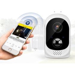 Obbligazione dell'interno ricaricabile a pile della macchina fotografica senza fili del IP WiFi di obbligazione