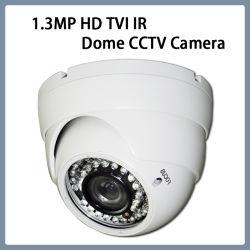 La surveillance de la sécurité Vari-Focal 1.3MP Tvi dôme IR Caméra de vidéosurveillance (SV-D5A13TVI)