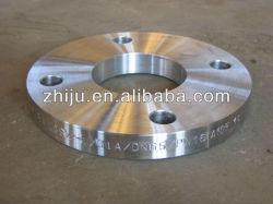 ANSI B16.5 تركيبة الأنابيب المصنوعة من الفولاذ المقاوم للصدأ حجم 304 Pl شفة