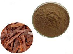 Het Natuurlijke Uittreksel van uitstekende kwaliteit van Bladeren Eucommia