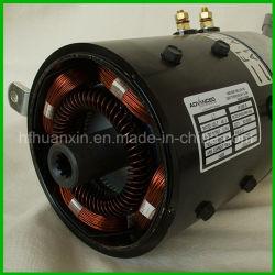 Maak 2800 de Motor van T/min waterdicht 48V 3.7 KW AMD gelijkstroom Sepex ModelNummer van het Deel van de Auto van de Club xp-2067-s 102775101 de Geborstelde Elektrische Motor van de Macht gelijkstroom voor de Kar van het Golf schatte