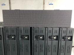 640x160мм P5 для использования вне помещений светодиодной панели Подписать сообщение системной платы