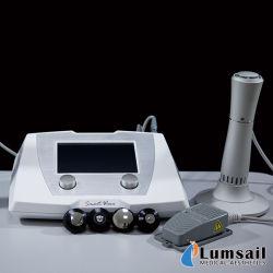 物理療法の衝撃波療法装置の衝撃波装置Eswt