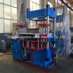 Selbst-Bewegende Form-Gummiplatten-vulkanisierenmaschine/hydraulische Presse