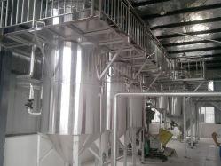 Le raffinage du pétrole /Raffinerie comestibles/press/Transformation/Faire/ligne d'extraction de la machine